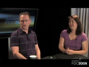 Countdown to PDC2008:  Early Bird Discount Ends August 15