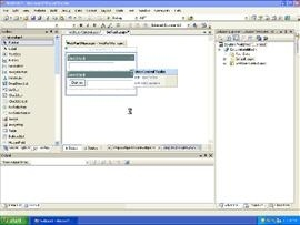 Introducing Web Parts with Visual Studio 2005