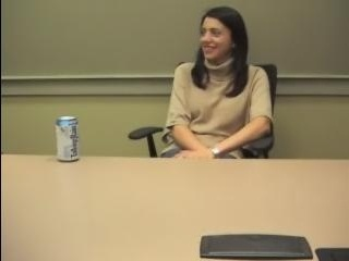 Dynamic Developer Duo:  Sarah Parra and Kati Iceva from the Data Programmability Team