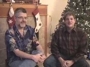 Special Holiday Episode IV: Don Box and Chris Anderson
