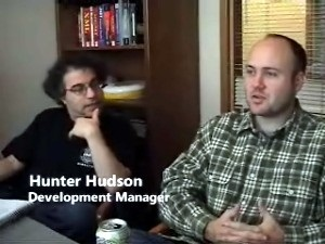 Hunter Hudson/Jon Pincus - On Spot the Bug and Code Quality, Part III