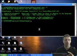Application Compatibility: Migrating Windows CE 5.0 Application to Windows Embedded CE 6.0
