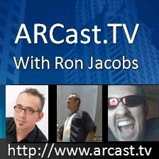 ARCast.TV - Change Your Life By Podcasting with Carl Franklin