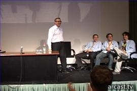 ARCast.TV - WCF Session Behavior from Slovenia