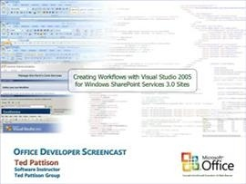 Creating WSS 3.0 Workflows with Visual Studio 2005