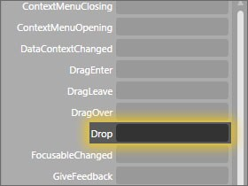 Drag and Drop Files in WPF Tutorial