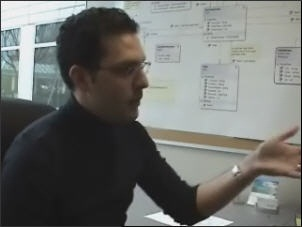 John Stallo - The Visual Studio 2005 Class Designer (3 of 3)