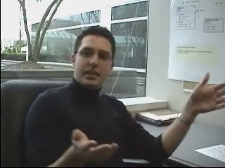 John Stallo - The Visual Studio 2005 Class Designer (2 of 3)