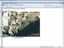 Developing your first Virtual Earth application