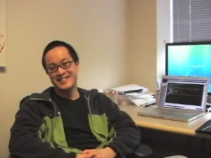 MIX07: John Lam and the Dynamic Language Runtime