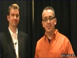ARCast.TV - SOA Business Process Conference Day 1 Recap
