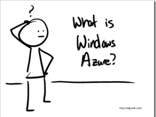 What is Windows Azure?