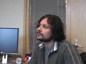 "Celso Gomes : Designing in ""WPF/E"""