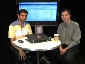 The Dynamics Duo talk about Dynamics CRM Customization