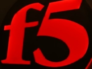 Calvin Rowland - Tour at F5 Networks