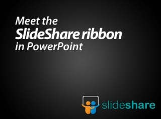 SlideShare Add-In Launches, Now Integrates with PowerPoint