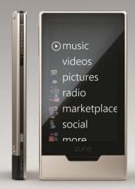Zune HD Getting Glowing Reviews