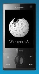 Put Wikipedia on Your Windows Mobile