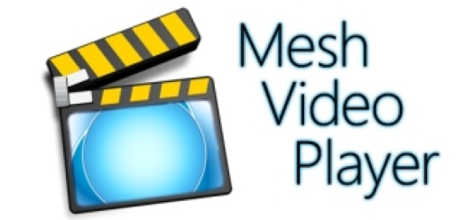 Windows Live Mesh Video Player Available