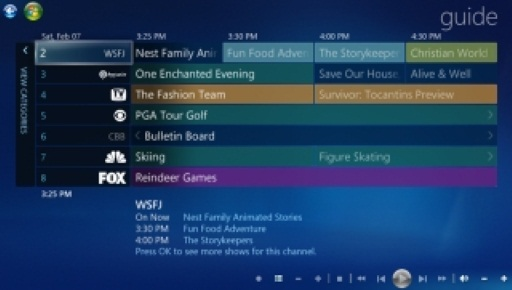 Add Channel Logos to Media Center