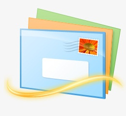 Add a Little Color to Windows Live Mail