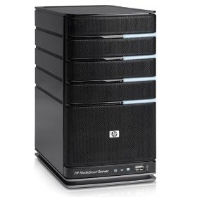 A Sweet Deal on a Home Server