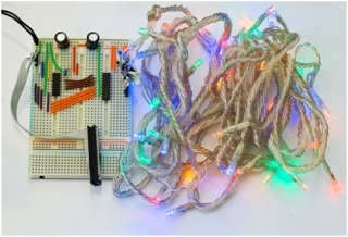 Sync Your Christmas Lights to Music with .NET