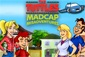 Tuttles Madcap Misadventures: Enter to win!