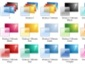 More Windows 7 Theme Packs and Wallpaper