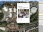 Twitter+Email+Flickr+Virtual Earth = Twisney.com!