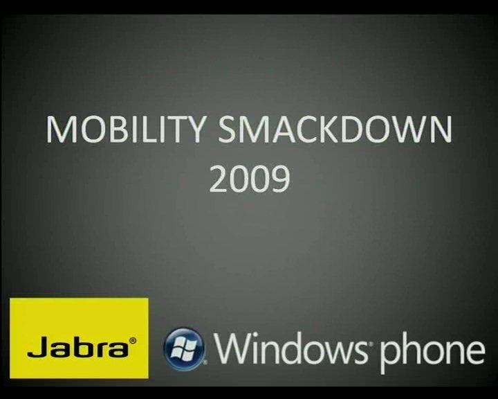 Mobility Smackdown!