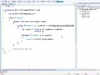 Entity Framework version 2