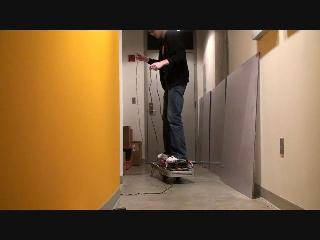 Coding4Fun with Clint Rutkas: The Segway Skateboard