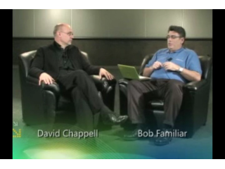ARCast.TV - Windows Azure, A conversation with David Chappell