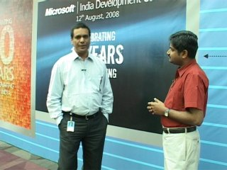 TechXChange 08 (MS IDC & MSR India)