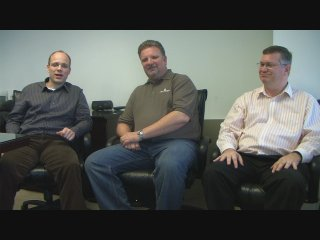 ARCast.TV - Mickey Williams and David Pallmann of Neudesic on the Impact of Cloud Computing