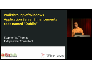 Inside the Windows Application Server Enhancements known as Dublin (1/2)