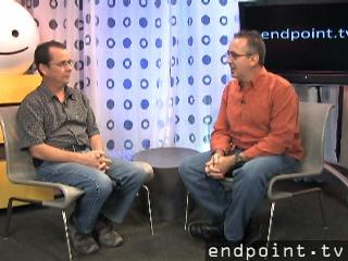 endpoint.tv - WCF and WF 4.0 First Look with Brian Loesgen