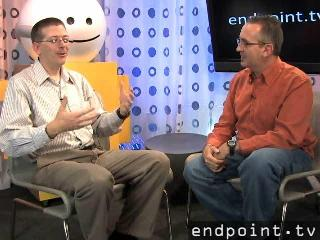 endpoint.tv - WCF and WF 4.0 First Look with Scott Golightly