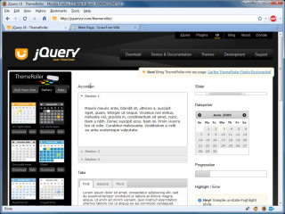 Extreme ASP.NET Makeover: jQuery - Re-Theming ScrewTurn Wiki