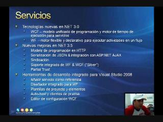 Introducción a Visual Studio 2008 (4 de 4)