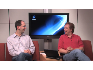 Scott Guthrie: Silverlight 3 is here!