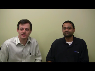 Rajesh Chellamani, Principal Architect at Wolters Kluwer, shares his experience as early adopter of .NET and Silverlight