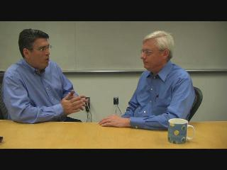 ARCast.TV - Eric Newcomer of IONA on the state of Interoperability