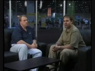 ARCast.TV - Michael Manos on Datacenter Leadership