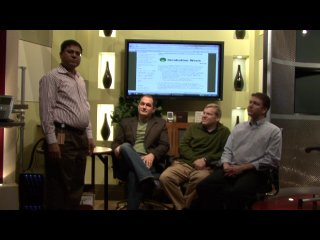CRM Incubation Week Videos: Highland Martin