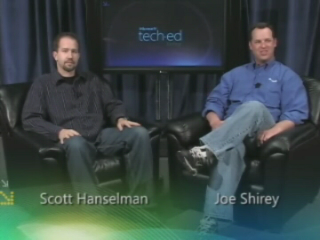 ARCast.TV - Scott Hanselman on scaling websites with caching