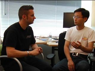 Engine Testing Infrastructure with Jason Wu