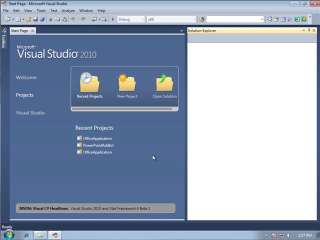 .NET 4, VS 2010 and Office:  New Features in .NET 4 for Office Developers