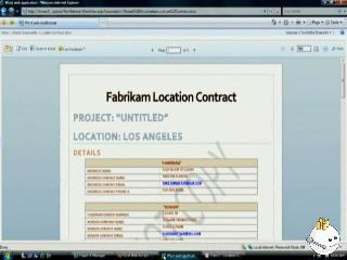 First Look: Office 14 for Web